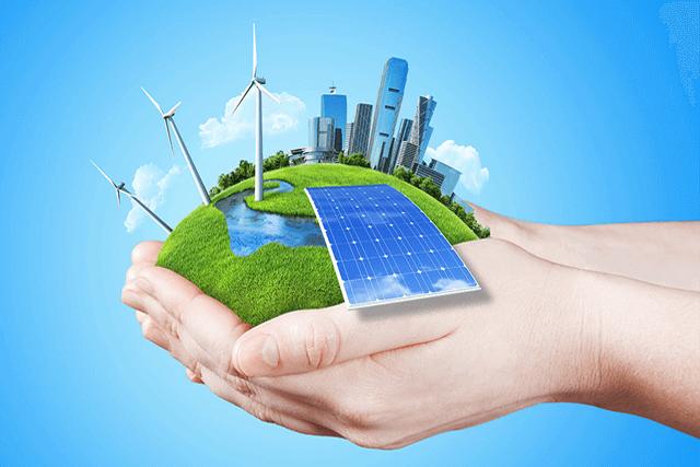 再生可能エネルギーを語る
