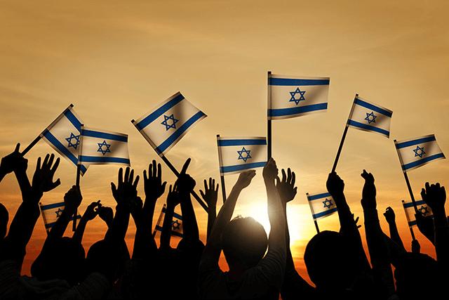 イスラエル-その苦闘の歴史