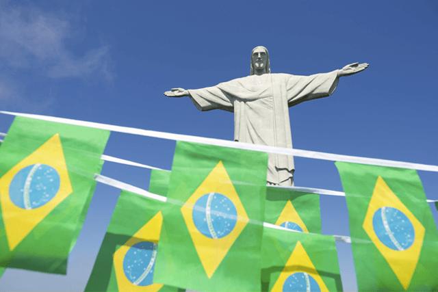 ブラジルの繁栄と転落