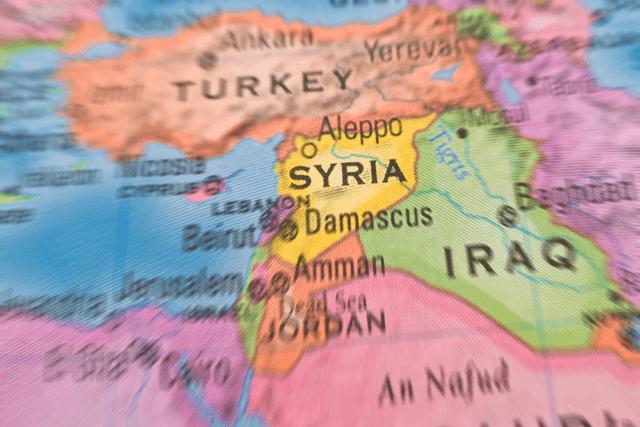 世界を揺るがす「イスラム国」