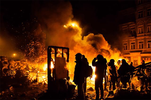 ウクライナ情勢