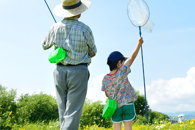 少子高齢化社会に挑む~課題解決先進国ニッポンへの道~