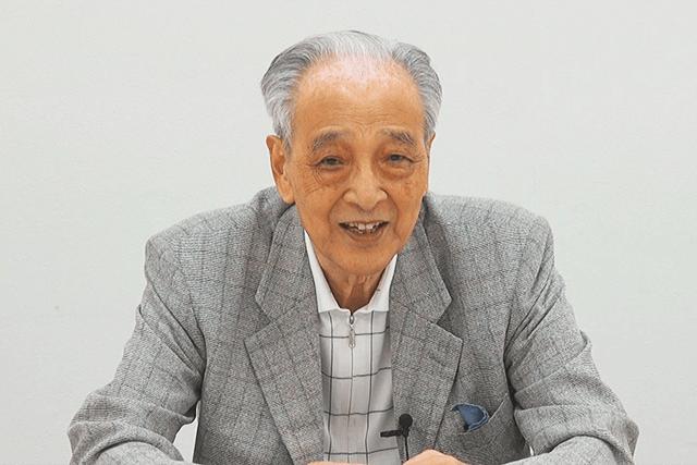 追悼特集 岡崎久彦