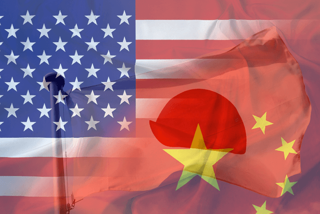 中国と日米同盟