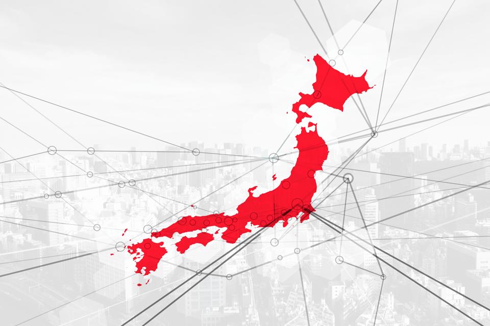 日本は「劣化国家」として徐々に沈んでいくのか?