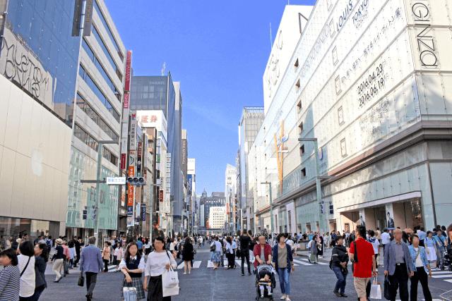 百貨店は富裕層中心の「お帳場」ビジネスを伸ばせるか?