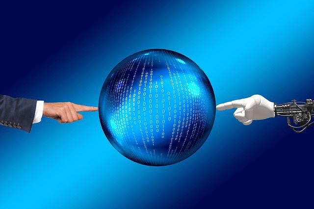 AIとの仕事で人間が求められる役割とは?