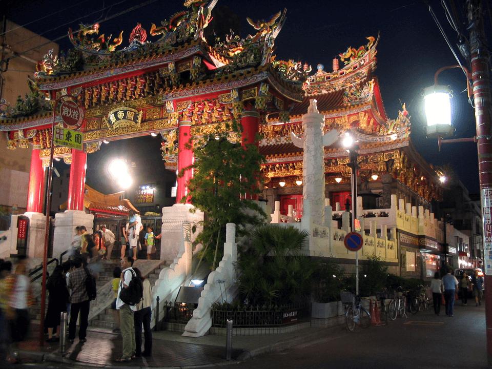 中国ビジネスの行く末を占う関羽信仰