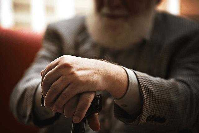欧州よりもアジアで急速に高齢化が進んでいる