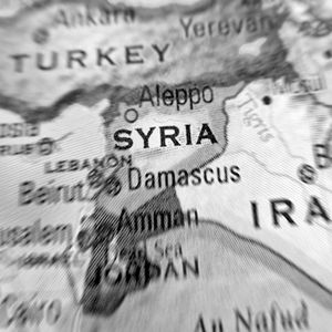 シリア問題