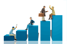 129の職種別年収ランキング!最も年収が低いのは?