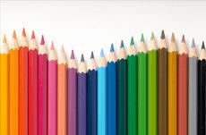 『脳にきく色 身体にきく色』から学ぶ、色が人に与える影響