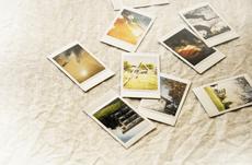 デジカメ全盛期に流行るインスタント写真とは?