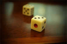 伝説の麻雀士に学ぶ「流れをつかむ技術」