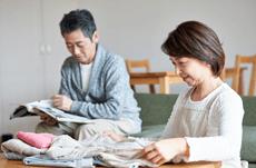 共働き夫婦、家事分担の「理想」と「現実」