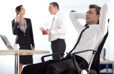 なぜ「無能」な人が出世して上司になるのか?