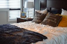 毛布を使った「より暖かく寝られる」方法とは?