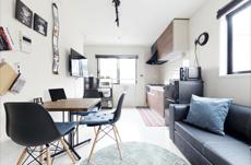 東京五輪でも期待大、airbnbのサービスモデルとは