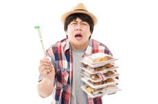 太りやすい人の食事の特徴とは?