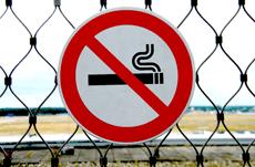 進む禁煙化…一体どこでタバコが吸えるのか?
