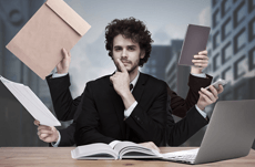 「仕事がデキる人」5つの共通点とは?