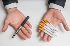 非喫煙者が知らない紙巻きと加熱式タバコの違い