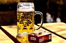 アルコール・タバコ・ゲーム…どこから依存症?