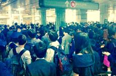 東京五輪中の電車通勤は地獄?都が取る対策は?