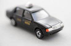 コスプレに心霊スポット巡礼…攻めるタクシー会社とは?