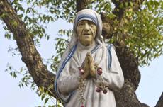自ら変わる勇気をもてるマザーテレサの一言