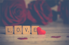 今日からできる「恋愛運」を上げる方法
