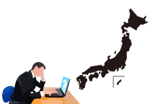「働きやすい」都道府県ランキング、第一位は?