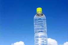 いつから「水」は買うようになったのか?