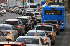 東京は何位?世界渋滞都市ランキング