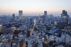 手口別にみる東京23区犯罪発生件数ランキング