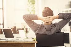 ストレス度の低い業界ランキング、第1位は?