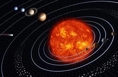 銀河系宇宙…私たちが暮らす「太陽系」とは?