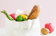 レジ袋有料化…マイバッグでどれくらい節約できる?