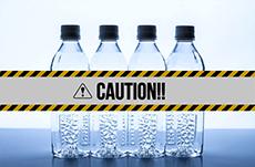 水分のとりすぎ「水中毒」に要注意!