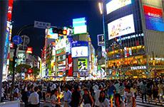 東京都に住む外国人はどれくらいいるのか?