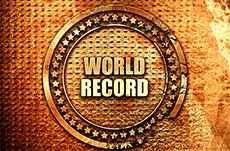 くだらなくても世界一!【珍】ギネス記録の数々