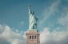 自由の国「アメリカ文化」の特徴とは?