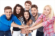 世界で最も「友達が作りやすい」国はどこ?