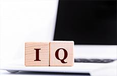 知能指数?「IQ」とはそもそも何なのか?