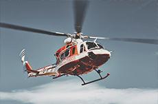 ヘリコプターの音はどうして大きいのか?