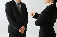 職場の「怒りっぽい」人の特徴と付き合い方