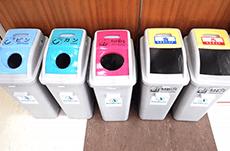 外国人も困る日本の「ゴミの分別」ルール