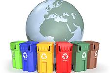 世界で「ゴミ排出量が多い国」ランキング