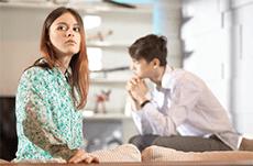 夫にうんざり…妻が結婚を後悔する瞬間とは?