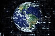 世界の「デジタル競争力」ランキング